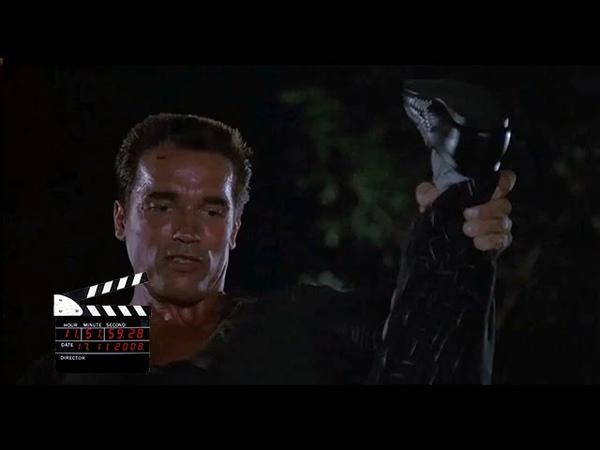 I lied - Commando (1985)(RUS)