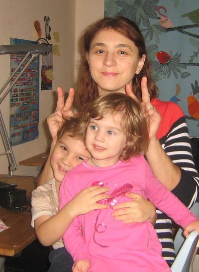 Лена Шматова, 19 мая , Симферополь, id25482631