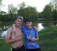 Анатолій Омельченко, 22 марта , Бершадь, id93716815