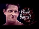 Wade barret titantron with theme song whispers in the dark by skillet