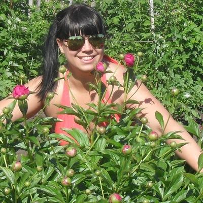 Алена Родионова, 24 июня , Омск, id144958269