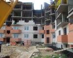Ввод жилья в Калмыкии в первом полугодии вырос на 30,6%