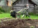 Копаем картошку