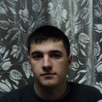 Александр Панков, 26 мая 1994, Волгодонск, id209559424