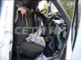 10 жертв в аварии на Кировской трассе