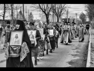 День памяти Свирских новомучеников.