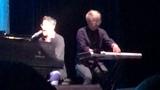 Darren Criss - Foolish Thing - Glasgow (41218)