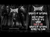 Insistent - Serenity of Suffering FULL DEMO (2018 - Grindcore Death Metal)