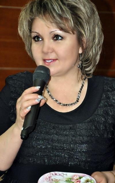 Лилия Токарева, 12 июля 1967, Омск, id205666231