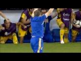 «Євро 2012: наш досвід». Скоро на телеканале «Футбол»