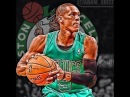 Rajon Rondo - The Green Lantern HD