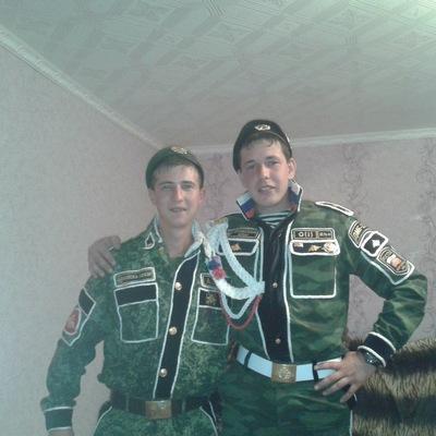 Артем Антонов, 7 декабря , Минск, id147412427
