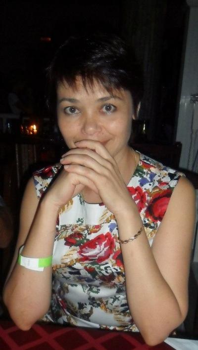 Зульфия Гараева, 26 мая 1975, Исянгулово, id85844808