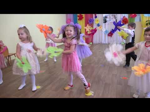 День Матери 2018-с 49 группа Полянка-Мама лучшая на свете