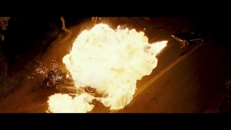 Лучшие Трейлеры с Дуэйном The Rock Джонсоном / The Best Dwayne The Rock Johnson Trailers