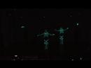 2018 04 24 ДДТ Союз Синяя птица Твист Как роботы