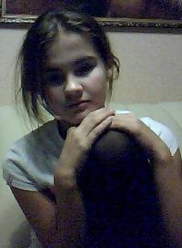 Катя Бодрякова