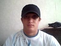 Фахриддин Мухтаров, 29 октября 1990, Нижневартовск, id180365884