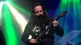 G3 2018 John Petrucci High Def Video in Stereo up close