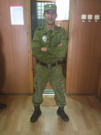 Айрат Гайнанов, 23 января , Орел, id134810516