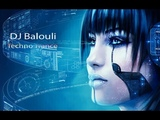 Berlin To Ibiza - Techno Trance 2019 @ DanceFloor Mix by DJ Balouli #OSOT59 (Mini Promo)
