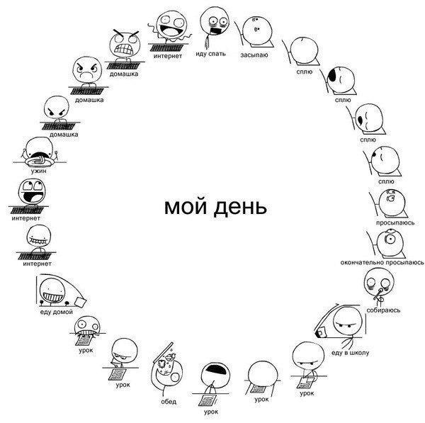 Простенько)
