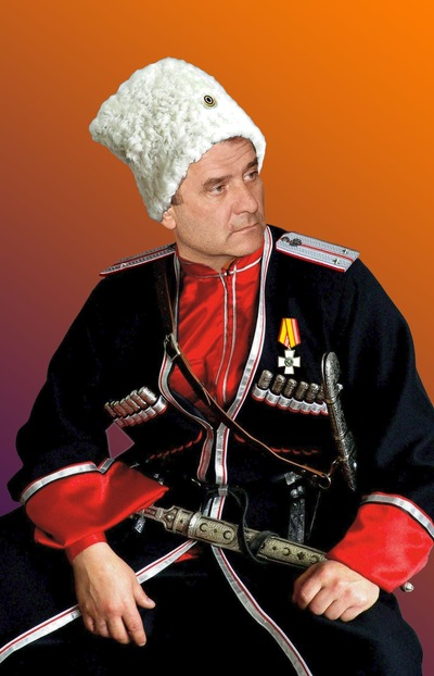 Владислав Кравченко, 1 марта 1959, Москва, id4619854
