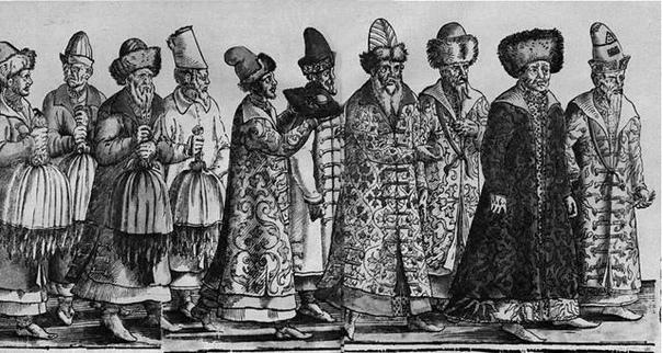 ДВОРЯНСТВО: СТОЛБОВОЕ, ПОТОМСТВЕННОЕ, ЛИЧНОЕ Вспомним, кем в «Сказке о рыбаке и рыбке» хотела быть старуха «Столбовою дворянкой». Почему Ведь во времена Пушкина больше ценился чин, чем знатность