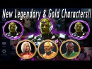 NEW LEGENDARY BRAINIAC! Powergirl, John Stewart, Reverse Flash Green Arrow Injustice 2 Mobile Hack
