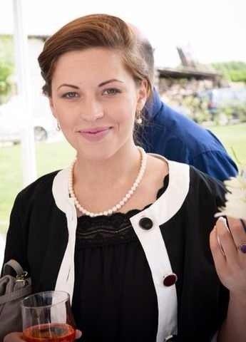 Alena Goldberg, Санкт-Петербург - фото №10