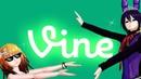 【MMD ll FNAF】Vine Compilation (Part 3)