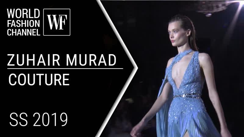 Zuhair Murad Couture Spring Summer 2019