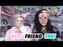 BEST FRIEND TAG ROSIE AND JUDE ft Filch