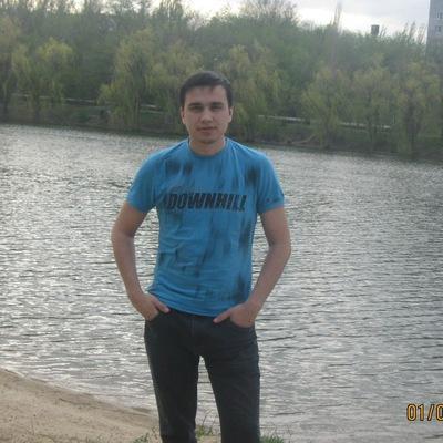 Алексей Куланин, 2 февраля , Кривой Рог, id37944225