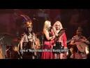 INCA SON GANANDO LOS ANGELES MUSIC AWARD USA