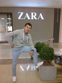 Sherzod Gazihanov, 7 июля 1987, id223671151