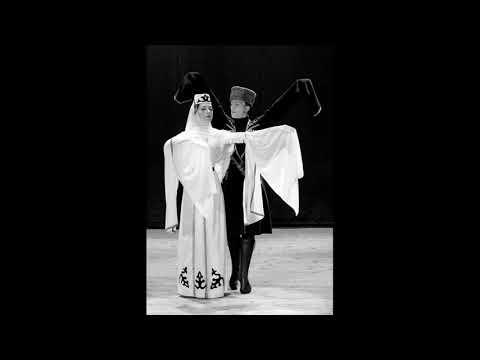 Dzalian Lamazi Osuri Sacekvao Musika ძალიან ლამაზი ოსური საცეკვაო 💕💕💕