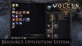 Wolcen: Lords of Mayhem - Resource Opposition System