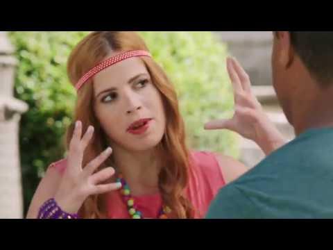 Сериал Disney Виолетта Сезон 3 эпизод 79