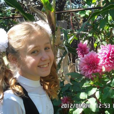 Дарья Воронцова, 9 декабря 1999, Астрахань, id197782716