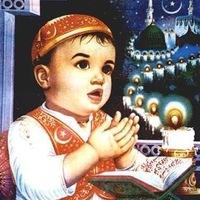 картинки дети мусульман