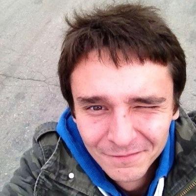 Илья Мурзин