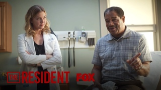 Alec & Nic See A Patient With A Bad Cough | Season 2 Ep. 11 | THE RESIDENT