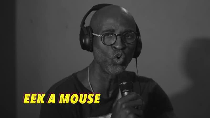 Eek A Mouse DUB FX Ganja Smuggling