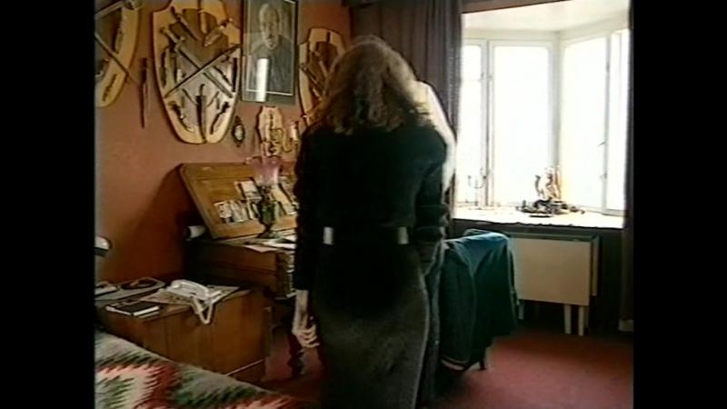 ВОЙНА ОКОНЧЕНА.ЗАБУДЬТЕ. (1997). РОССИЯ