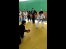 Хапкидо Sung Moo Kwan 6