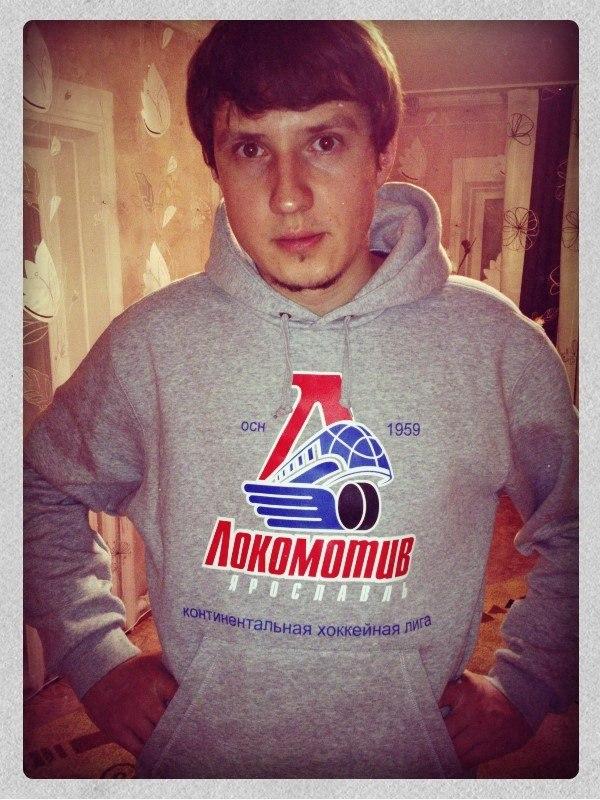 Dmitry Gorshkov - фото №5