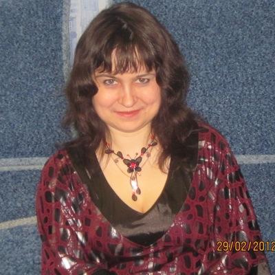 Юлия Акулинцева, 3 февраля , Магнитогорск, id166100656