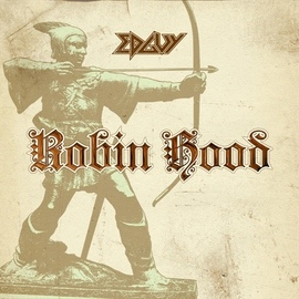 Edguy альбом Robin Hood