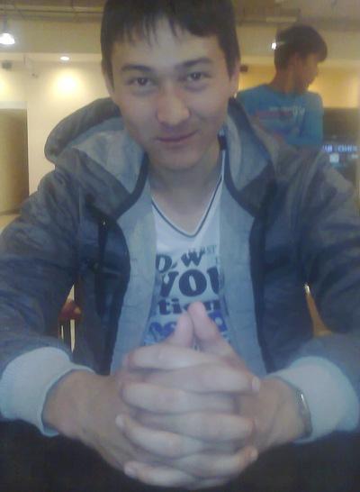 Елдос Аслимов, 29 декабря 1992, Одесса, id172241580